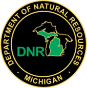 Michigan Department of Natural Resources logo.png