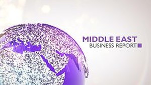 Middle East Business Report - New titles used as of January 2013