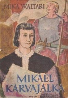 MIKAEL KARVAJALKA EPUB