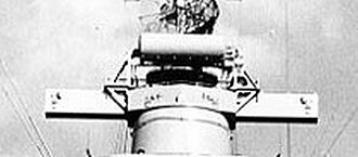 Armament of the Iowa-class battleship - Mark 38 Director