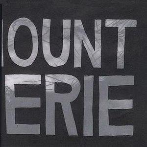 Mount Eerie (album) - Image: Mount Eerie (album)