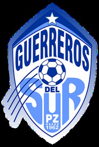 A.D. Municipal Pérez Zeledón - Image: Municipal Pérez Zeledón Team Badge