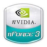 Nvidia nForce3-emblemo