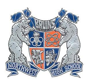 Northwest Whitfield High School - Image: NWSHIELD1