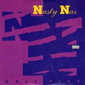 Halftime (song) - Image: Nas Halftime