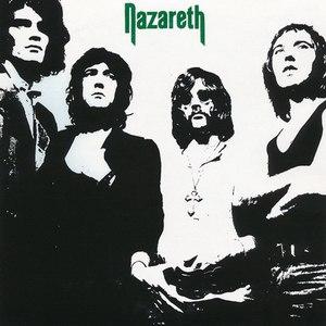 Nazareth (album) - Image: Nazareth Nazareth