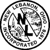 Official seal of New Lebanon, Ohio