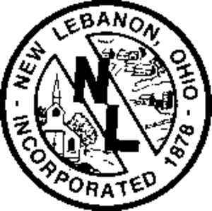 New Lebanon, Ohio
