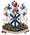 Coat of arms of New Glasgow
