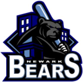 Newark Bears - Image: Newark Bears (logo)