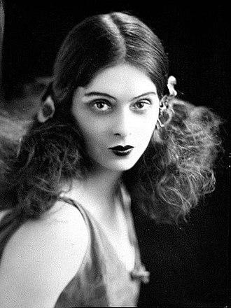 Ninette de Valois - De Valois Circa. 1920s