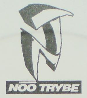 Noo Trybe Records - Image: Noo Trybe