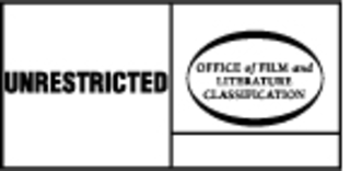 Australian Classification Board - Unrestricted