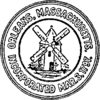 Official seal of Orleans, Massachusetts