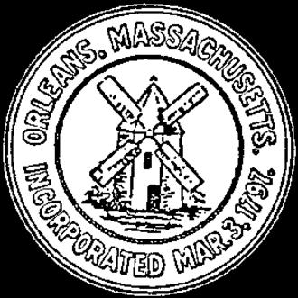 Orleans, Massachusetts - Image: Orleans Seal