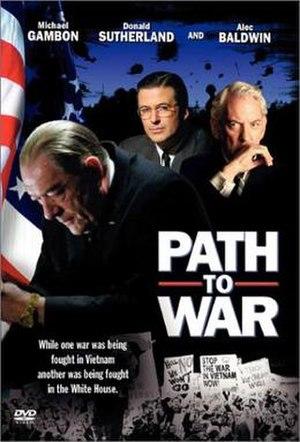 Path to War - Image: Pathtowardvd