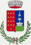 Coat of arms of Piscinas