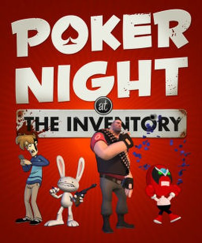Picture of a game: Poker Night At The Inventory