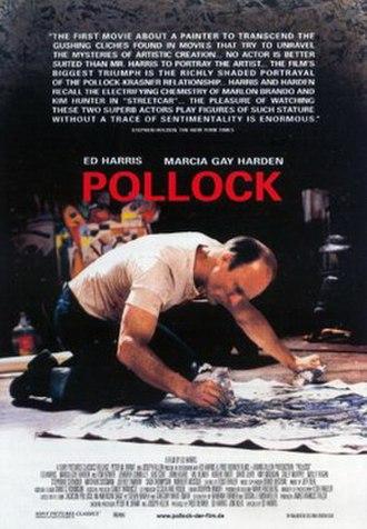 Pollock (film) - Image: Pollock imp
