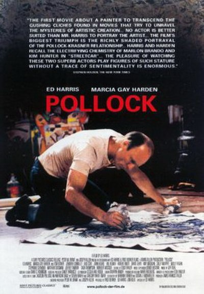 Picture of a movie: Pollock