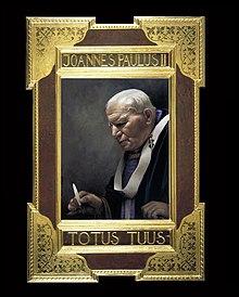 pope john paul ii biography pdf