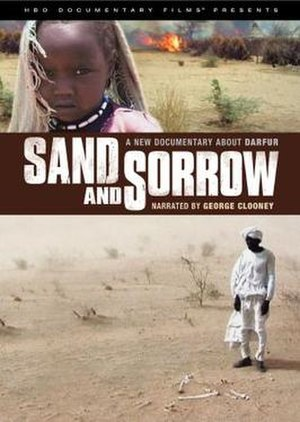 Sand and Sorrow - Image: Poster of the movie Sand and Sorrow