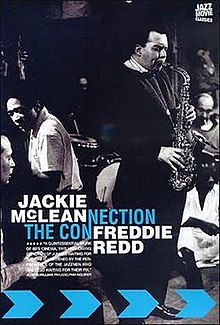Poster of the movie The Connection.jpg