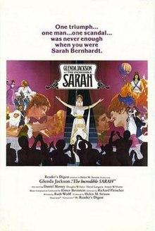 Poster of the movie The Incredible Sarah.jpg