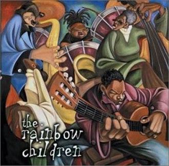 The Rainbow Children - Image: Prince Rainbow