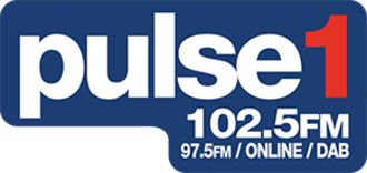 Pulse 1 - Pulse 1 logo used from 2014 to 2016.