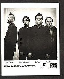 Pulse Ultra, 2002