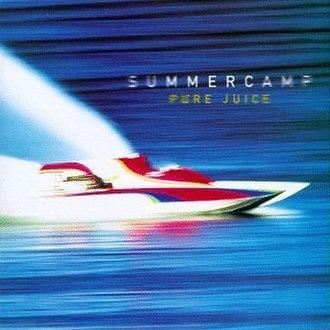 Pure Juice - Image: Pure juice album