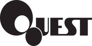 Square (company) - Quest Corporation logo