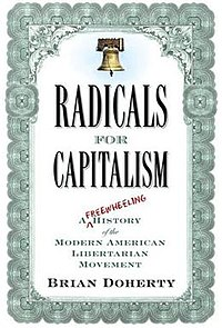 Image result for Radicals for Capitalism