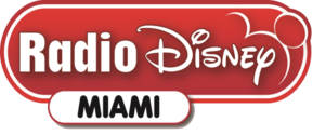 WMYM - Final Radio Disney logo for WMYM.