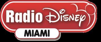 WMYM - Final Radio Disney logo for WMYM.