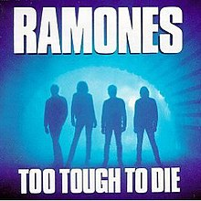 Ramones vs AC/DC 220px-Ramones_-_Too_Tough_to_Die_cover