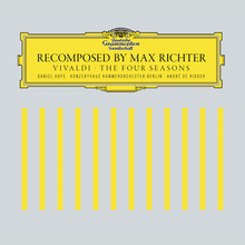 Recomposed By Max Richter Vivaldi The Four Seasons Wikipedia