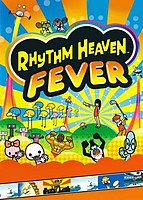 Rhythm Heaven Fever