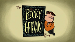 The Ricky Gervais Show (animated series)