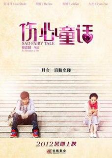 <i>Sad Fairy Tale</i>