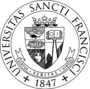 Saint Francis University - Image: Saint Francis University seal