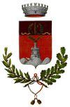 Coat of arms of San Sebastiano da Po