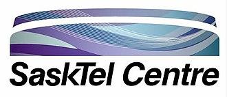 SaskTel Centre - Image: Sask Tel Centre