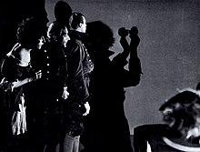 Schatten – Eine nächtliche Halluzination - Wikipedia, the free