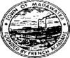 Official seal of Madawaska, Maine