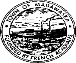 Madawaska, Maine - Image: Seal of Madawaska, Maine