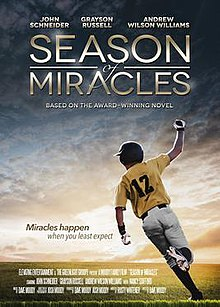 Image result for season of miracles movie