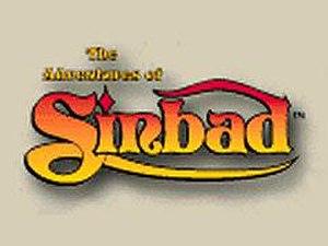 The Adventures of Sinbad - The Adventures of Sinbad intro card