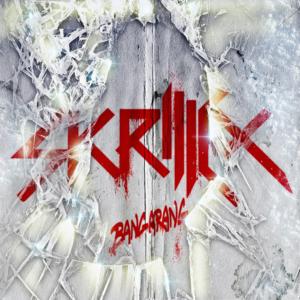 Bangarang (EP) - Image: Skrillex Bangarang (EP)